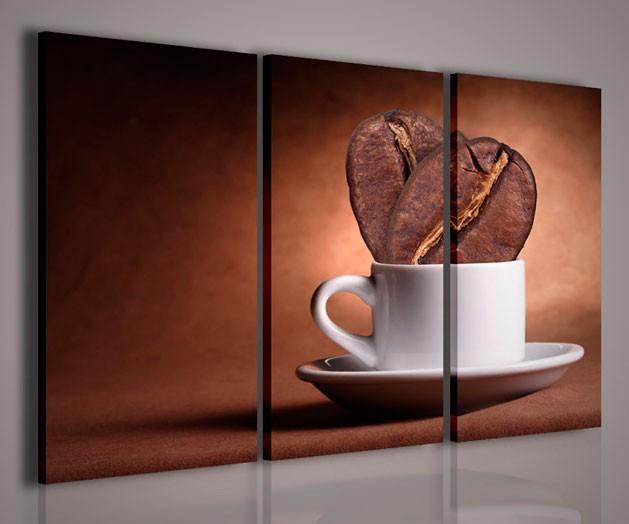 Quadri Moderni-Quadri Food & Drink-Coffé IV | QUADRI MODERNI SU TELA