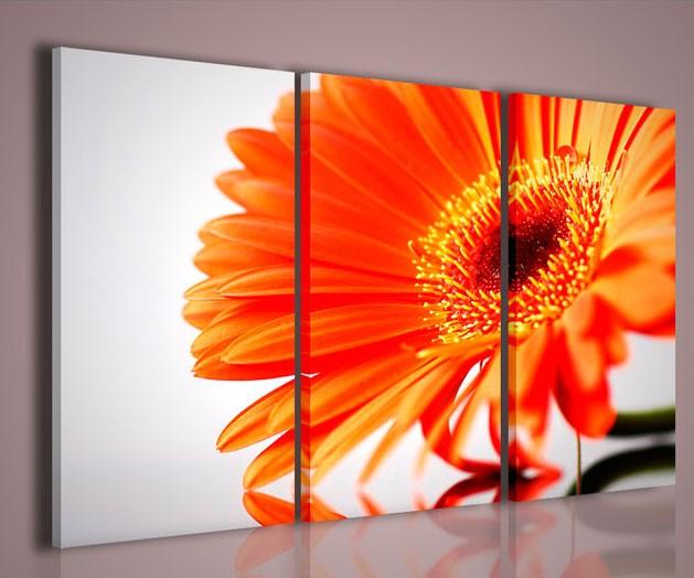 Quadri moderni quadri fiori e piante fantastic bloom for Ebay quadri