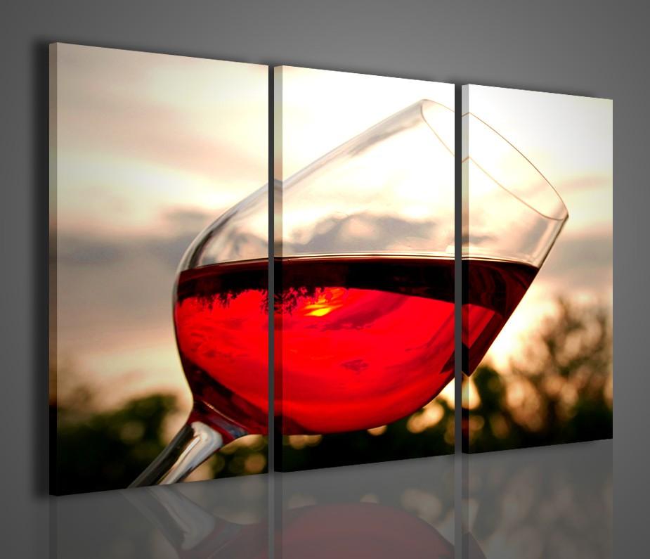 Quadri moderni vino enoteca still life arredamento bar for Stampe arredamento moderno