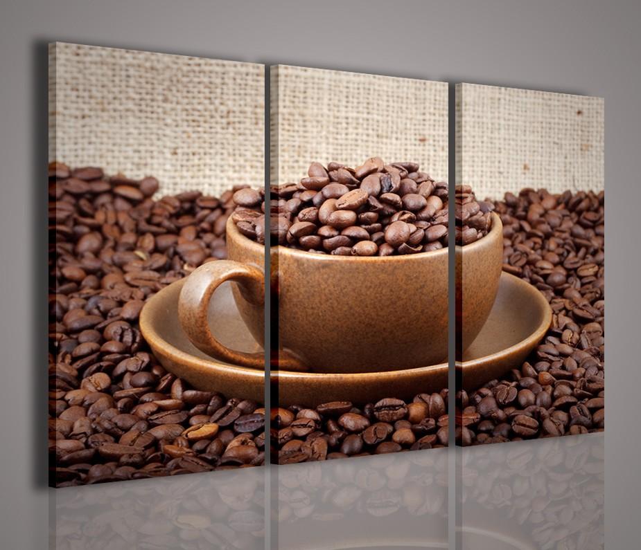 Quadro moderno caffe quadri moderni arredamento bar for Quadri arredamento moderno