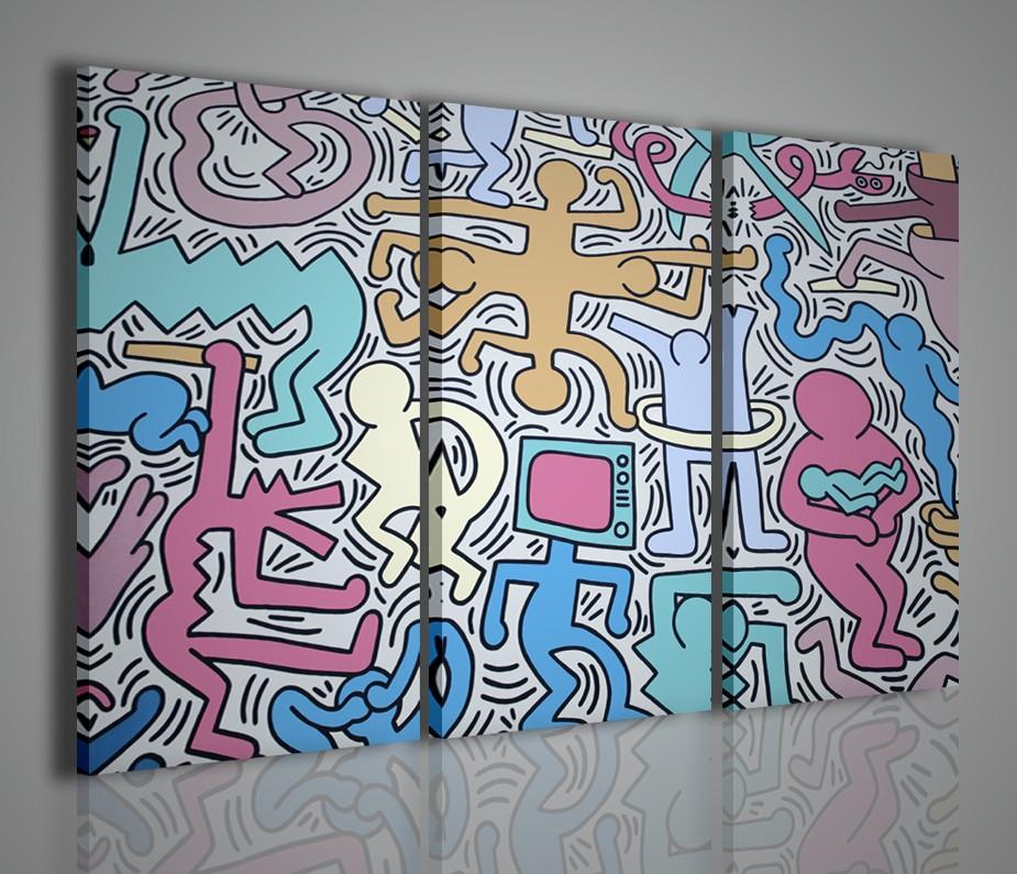 Quadri quadri moderni su tela part 70 for Quadri per soggiorni moderni