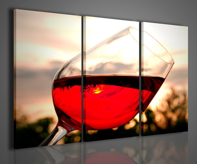 Quadri moderni quadri food drink wine quadri moderni for Stampe arredamento moderno
