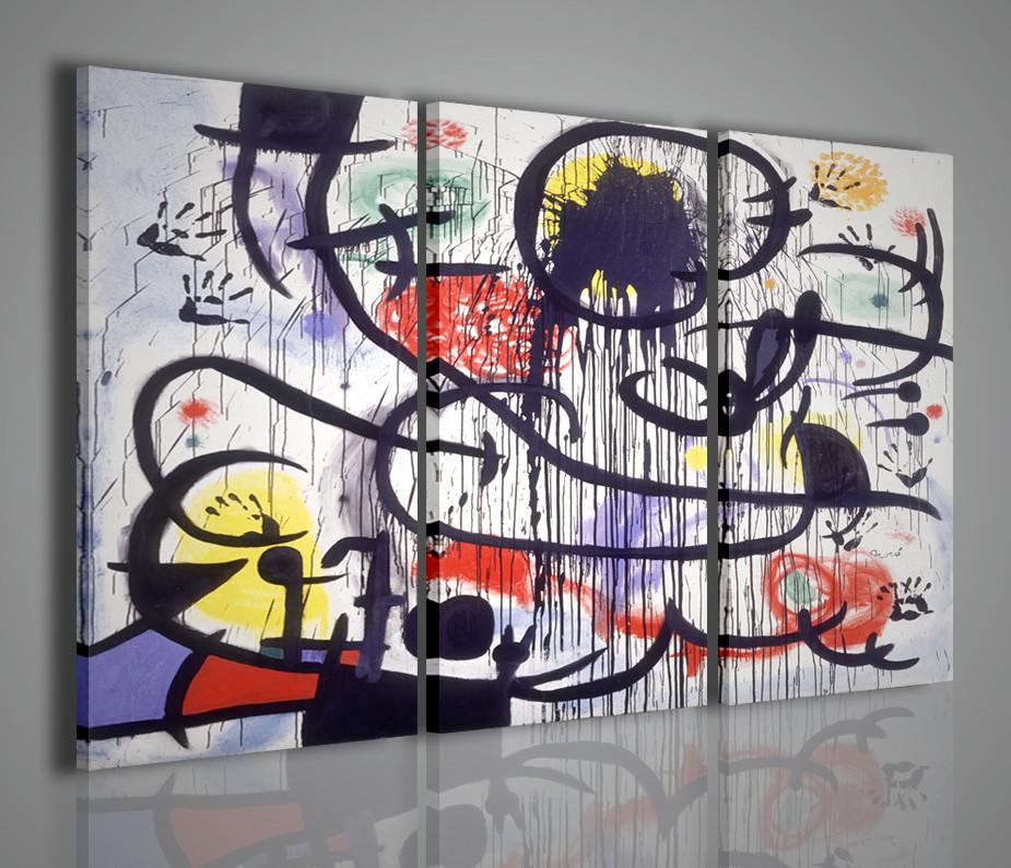 Quadri quadri moderni su tela part 70 for Stampe arredo casa