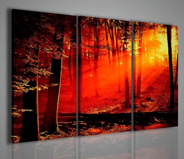 Quadri moderni quadri di natura e paesaggi undercolor ii for Ebay quadri