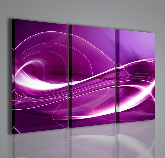 Quadri moderni quadri astratti elegant design viii for Stampe arredamento moderno