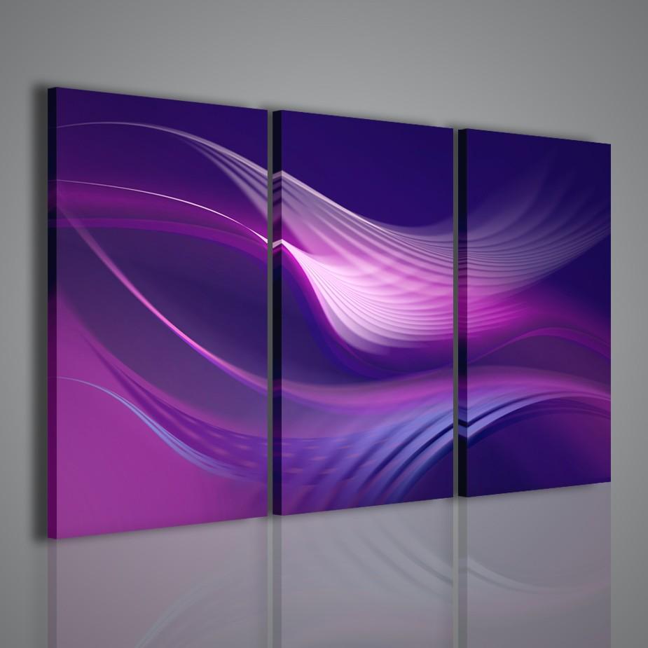 Quadri moderni arredamento casa quadro astratto stampa su for Stampe quadri astratti