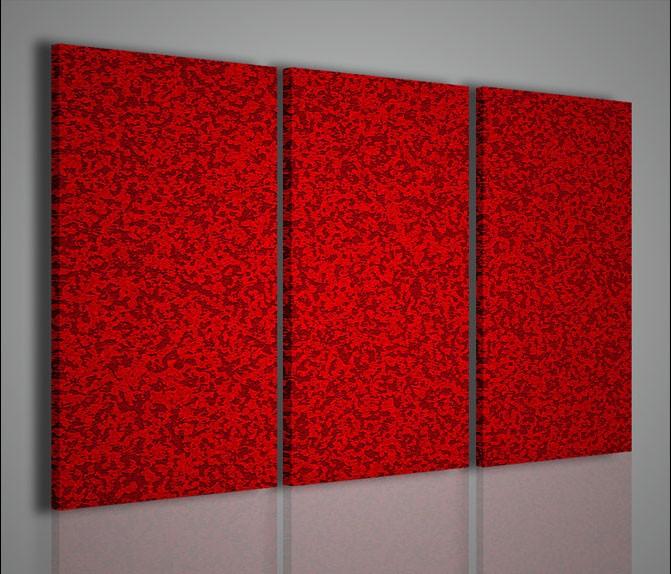 Quadri moderni quadri astratti abstract red quadri for Quadri astratti famosi