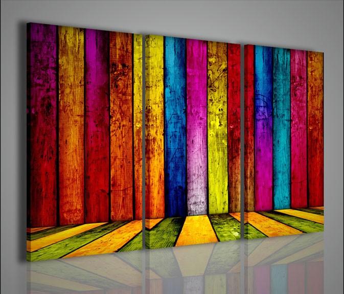 Quadri colorati tutte le offerte cascare a fagiolo for Amazon quadri